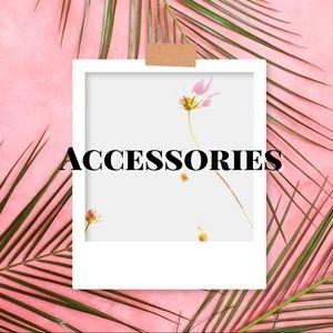Accessories - 🧣